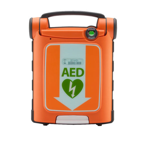 Cardiac Science Powerheart G5 AED Halbautomat